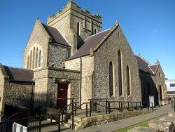 Shetland Library