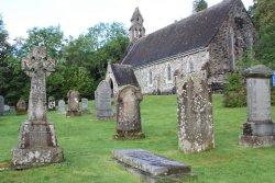 Balquhidder Church Ruins