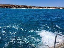 Muiron Islands