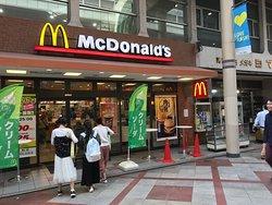 McDonald's Kashiwa