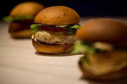 RARE burgers & more