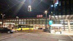 Innsbruck Hbf