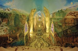 Damanhur - Temples of Humankind