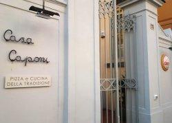 Casa Caponi
