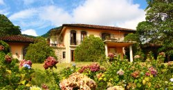 Casa de Lourdes