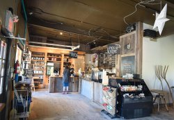Higher Ground Coffee Company