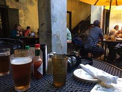 Napoleon House Bar & Cafe