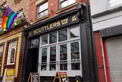 Scuttlers Wine Bar