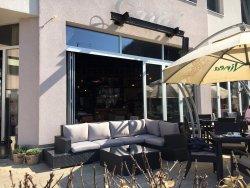 Cartel Coffee Bar & Kitchen