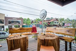 Media Luna Restobar e Cafeteria