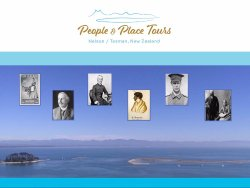 People and Place Tours