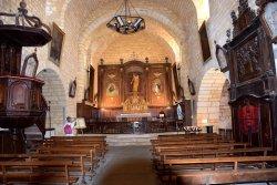 Eglise Catholique Notre-Dame-de-l'Assomption