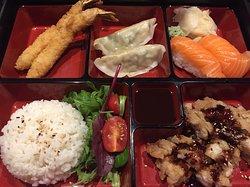 Oiishi Japanese Cuisine