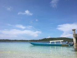 Family vacation in Mentawais!