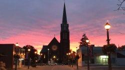 Saint Patrick Roman Catholic Church