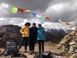 Sacred Himalaya Travel