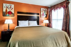 Rodeway Inn & Suites Inkster