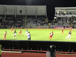 Estadio Lobos BUAP