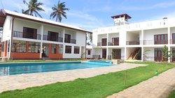 Come, experience Udaseth Ayurveda Resort, Sri Lanka…..
