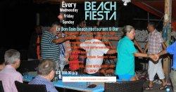 Le Bon Coin Beach Restaurant & Bar
