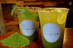Kyoto Matcha Lemonade