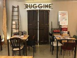 Ruggine Caffè & Cucina