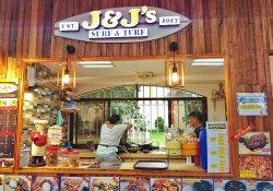 J&J's Surf'n'Turf