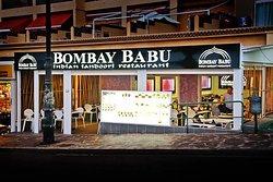 Bombay Babu Playa La Arena