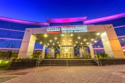 Swiss International Park Hotel