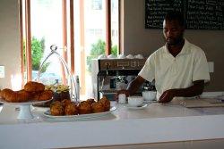 Crust Cafe
