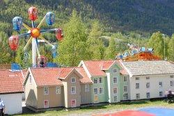 Lilleputthammer Amusement Park