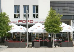 Poro Restaurant Cocktailbar