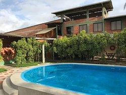 Hotel bahia Yubarta