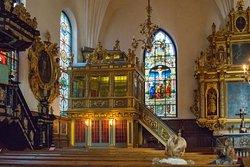 Tyska Kyrkan (Old German Church)