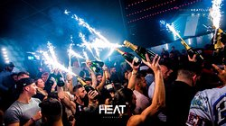 Heat Club Montpellier