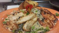 Squids Restaurant