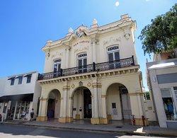 San Carlos Institute