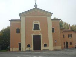 Santuario della Beata Vergine della Sassola