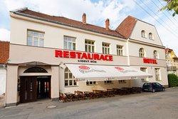 Restaurant Hotel Lysice