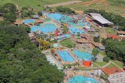 TcheWaves Internacional Park