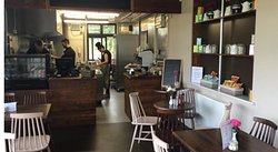 The Holly Trail Cafe