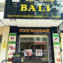 BaLi Spa Media