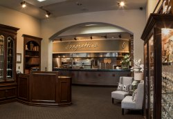 Spaghettini Italian Grill and Lounge