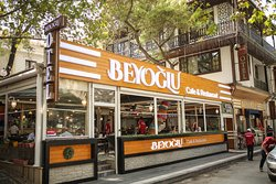 Beyoglu Otel & Restaurant