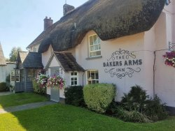 The Bakers Arms