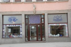 Bolesławiec Ceramic Shop