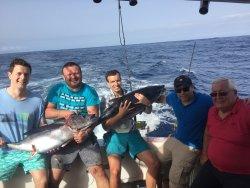 TAMBO Sport Fishing