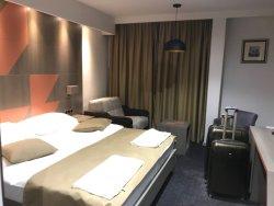 Hotel Kljuc