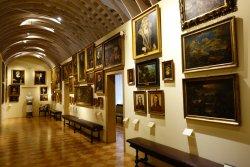 Pinacoteca G Stuard