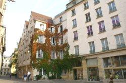 Rue Francois Miron